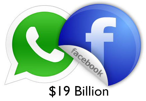What Does Facebook Whatsapp 19 Billion Mean In Terms of BI?