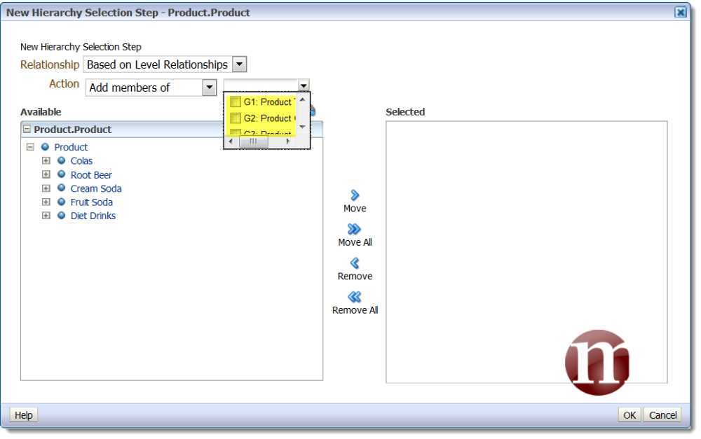 An Essbase OBIEE integration walk through with tips and tricks - Finale (4/6)