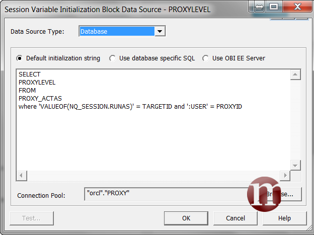 OBIEE-Impersonate-Vs-Proxy-Act-As-006