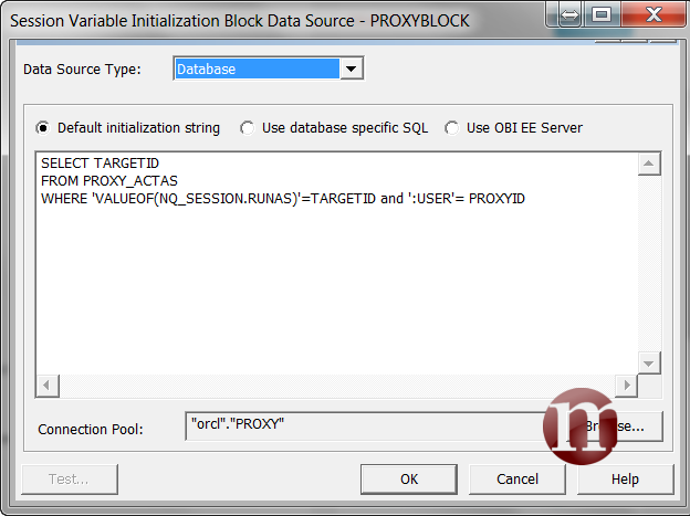OBIEE-Impersonate-Vs-Proxy-Act-As-008