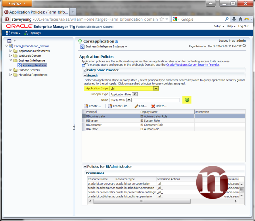 OBIEE-Impersonate-Vs-Proxy-Act-As-024