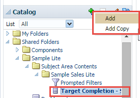OBIEE 11 1 1 9 Features that makes you upgrade today!
