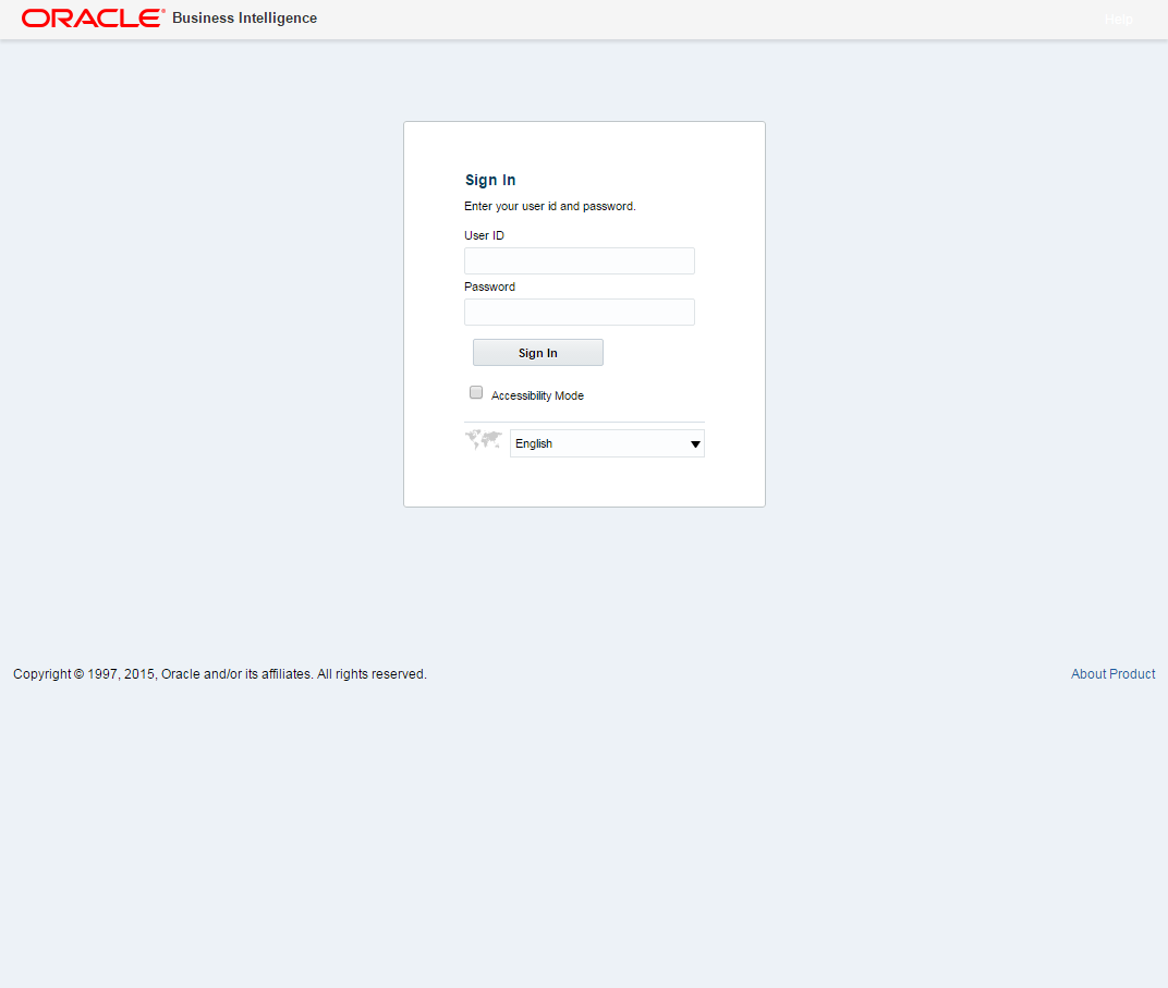 OBIEE 12c Infrastructure Tuning Guide is out!