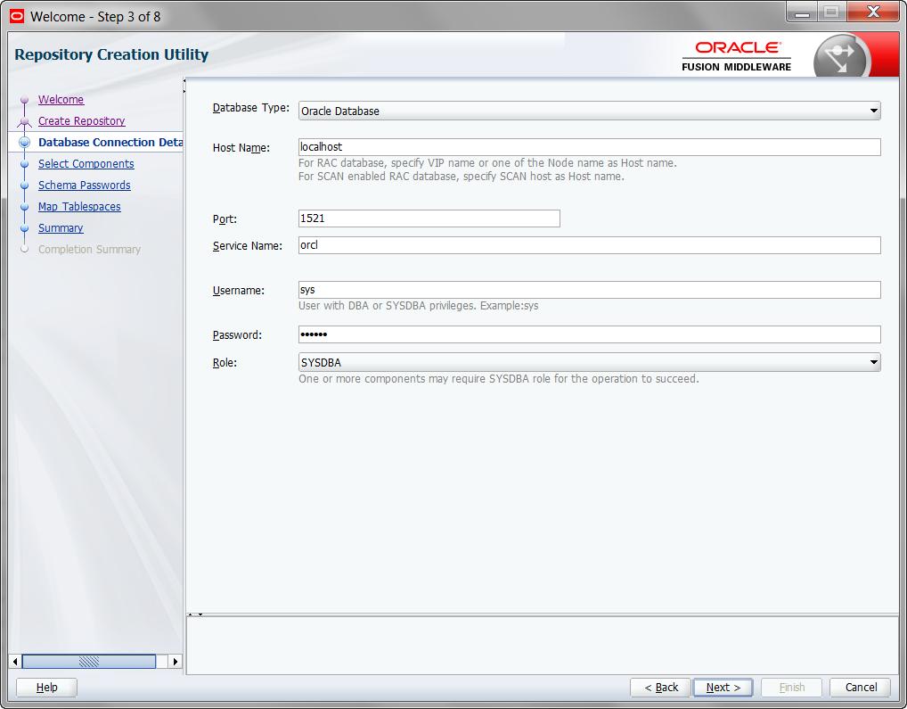 Installing OBIEE 12c (12 2 1 0 0) on Windows 7